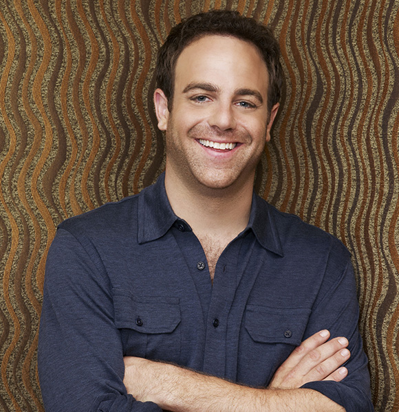 Paul Adelstein Dating Anyone After Ending Married Life? Ex-Wife Already One Step Ahead - Even Before Divorce