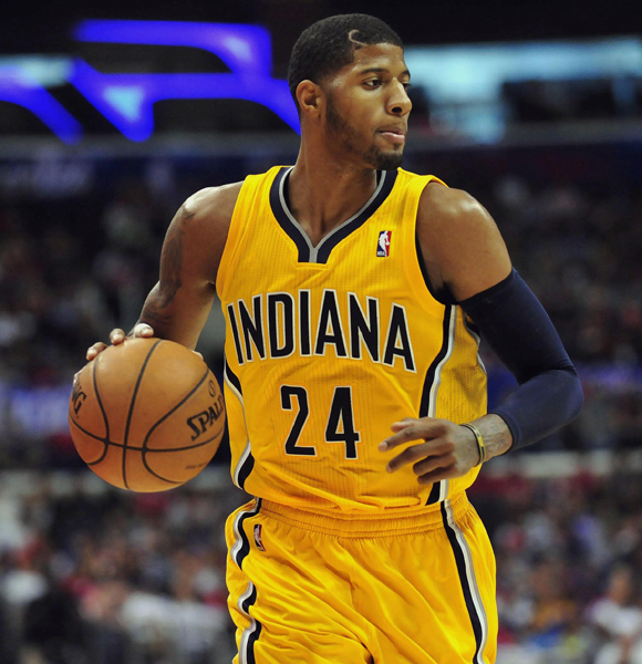 Cavaliers To Trade Paul George To Win Against Warriors? Will Contract And Fat Salary Let Him?