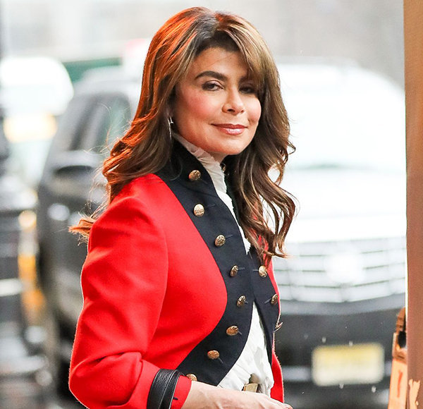 Paula Abdul Has Loads On Her Back; Injury While Young, Failed Married Life And The Use Of Drugs