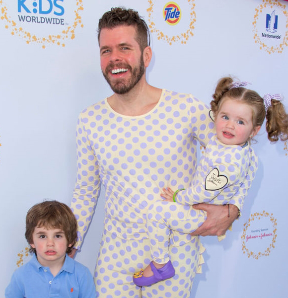 Perez Hilton- A Father to Two Kids Is A Weight Loss Idol! Reveals The Bars Are High For Upcoming Boyfriend