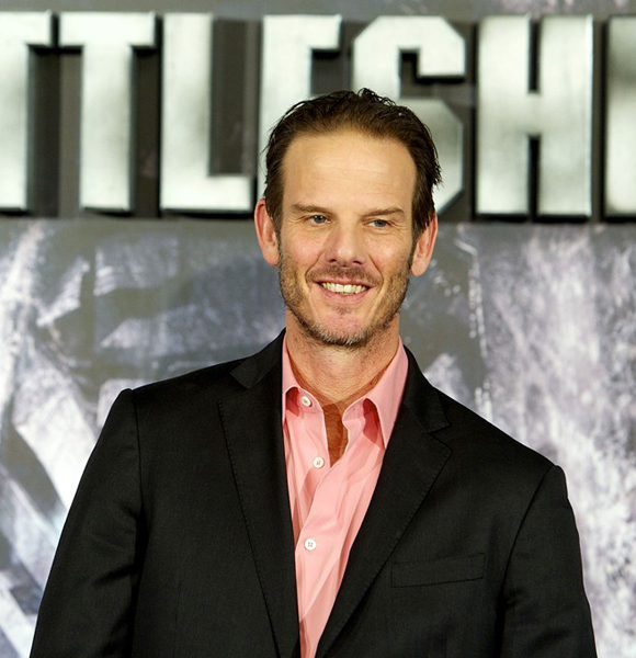 Peter Berg Dating Again After Split With Comic Girlfriend? Has A Son With Former Wife That He Cares About