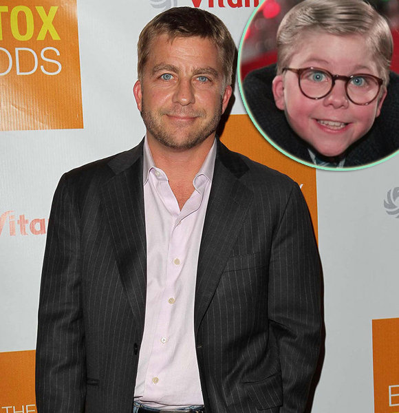 Peter Billingsley On The Path To Get Married! Turned Fiance Into Wife Yet?