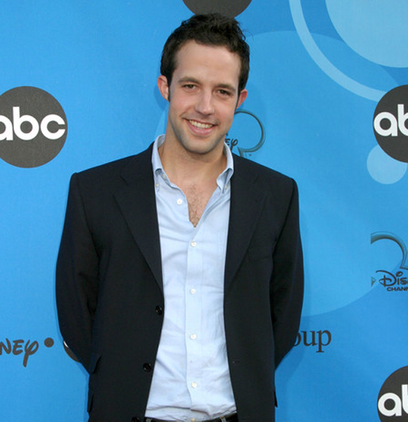 Peter Cambor's Married Life And Wife is Something That Only Exists in His Professional Life; A Gay Man In Real Life?