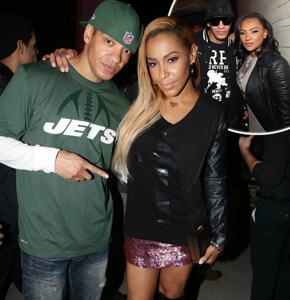 Peter Gunz Asks Wife To End Their Married Life In Divorce; Moved On With Girlfriend And Their Kids
