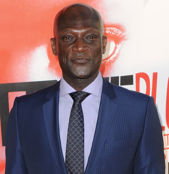 Wondering Who Peter Mensah Is? All You Need to Know About His Married Life, Wife, and Family