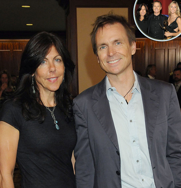 Phil Keoghan Of 'The Amazing Race' Is A Family Man! Has A Wife and It Cleans All Gay Rumors