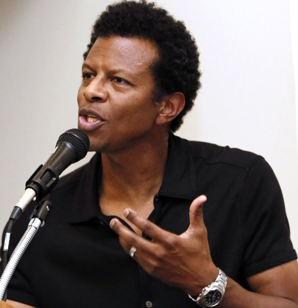 Phil LaMarr Hiding His Married Life And A Possible Family ...