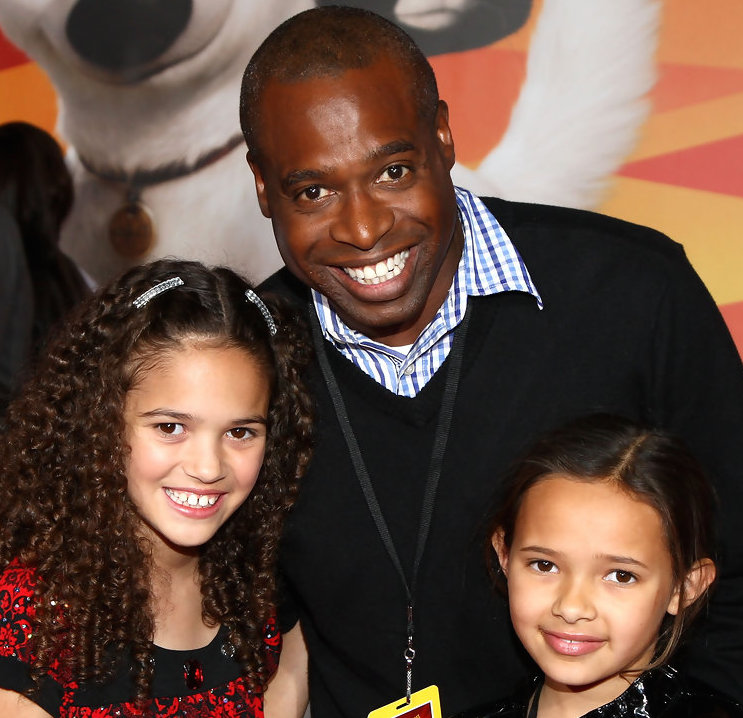Phill lewis gay