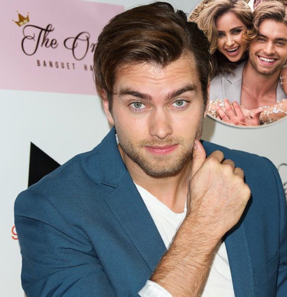 Pierson Fode Wishes To Be Dating; Sparks Romance Rumors In An Interview