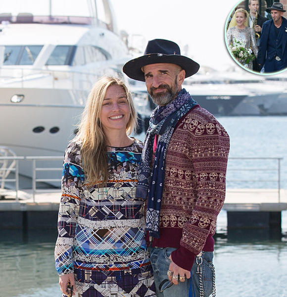 Devouring Piper Perabo's Lesbian Rumors! It's False Because Of Her Exceptional Wedding With Husband