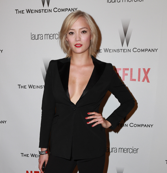 Pom Klementieff's Wiki-Like Bio Includes Dating Affair With Boyfriend? Claims To Be Fine Even After Brother's Death