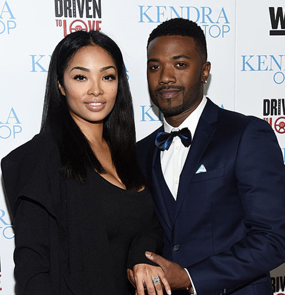 Princess Love & Husband Ray J Relationship, Their Children & Facts