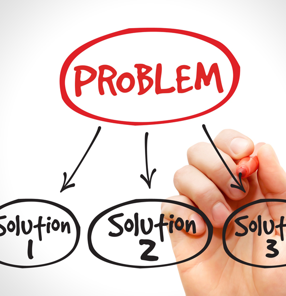 Looking For Some Problem Solving Skills & Strategies? A Structured Method To Help You Solve Problem Effectively!