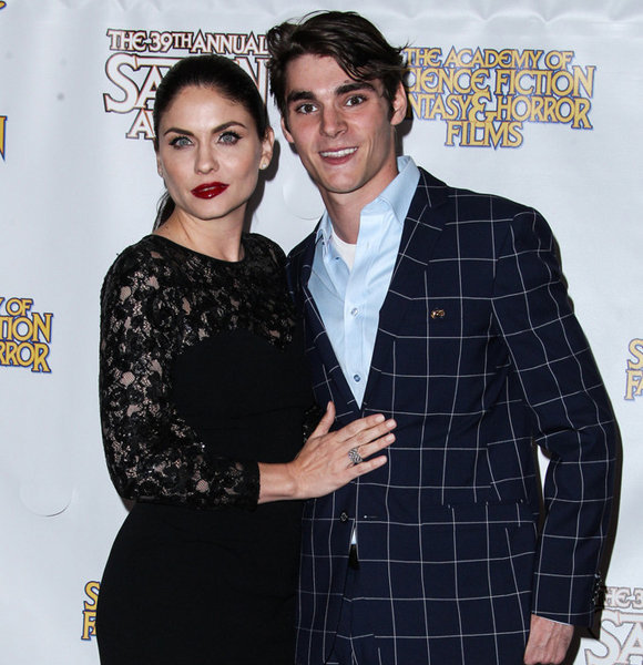 Does RJ Mitte Have A Girlfriend Or Is He Too Busy To Be Dating?