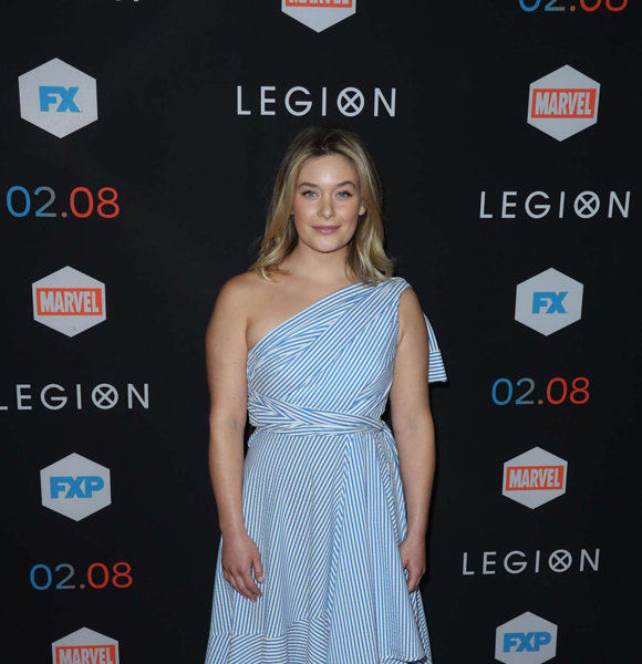 Rachel Keller Too Busy To Be Dating And Have A Boyfriend? Talks About On-Screen Romance