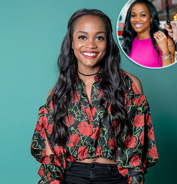 Rachel Lindsay Is Engaged-To-Get-Married! Already Has Plans For Wedding With Mystery Partner