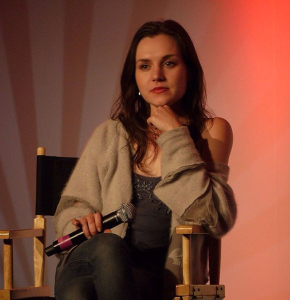 Is Rachel Miner Dating Anyone Now? Had Husband But Ended Married Life With Him Quickly In Divorce