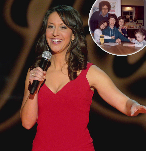 Rachel Feinstein Too Strong And Funny To Get Married And Have A Husband?