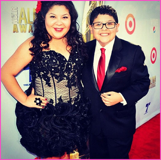 A Look At Raini Rodriguez's Close Knit Family; Makes Everytime Memorable With Siblings Especially With One Brother