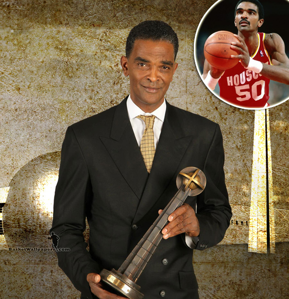 What Is Ralph Sampson Height? And What Caused The Man With Incredible Stats Advocate For Cancer?