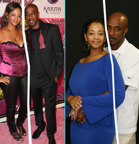 Ralph Tresvant Married Once Again Even After Previously Suffering Divorce? Relationship With Current Wife In Danger?