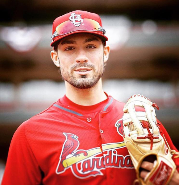 Is Randal Grichuk Married? Or Did The Outfielder End Dating Affair Before Girlfriend Could Turn Into Wife?