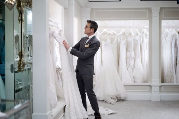 Does Randy Fenoli Have A Partner To Accompany Him Throughout His Life
