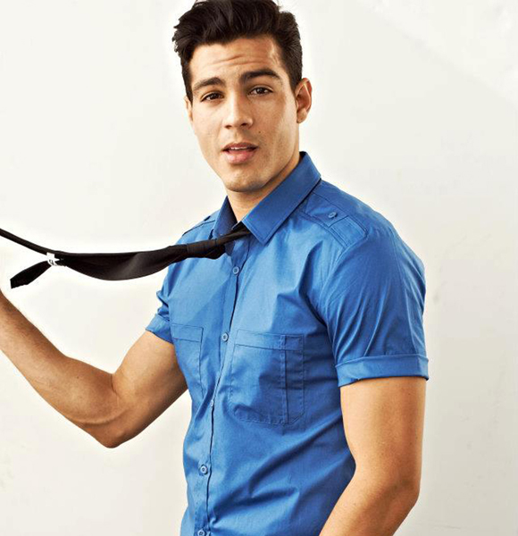 Is Ray Diaz A Gay Man? Has Any Dating Affair Or Girlfriend To Fend Off Rumors?