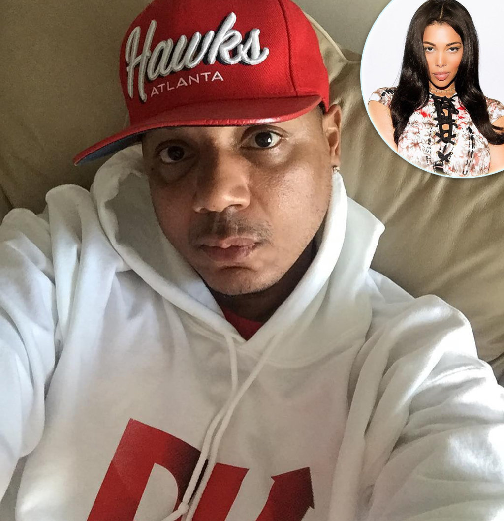 Rich Dollaz Wiki: His Dating Affair with Girlfriend and 4 Kids; They Don't Match Up