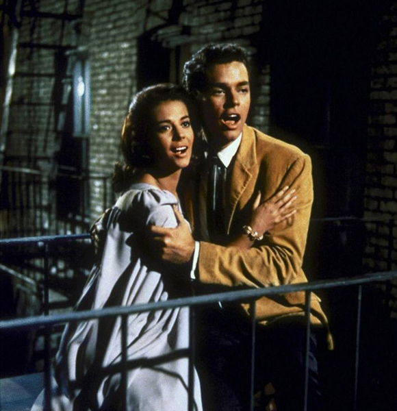 Richard Beymer and Natalie Wood Were Never a Thing? What is The Rumored Gay Man With No Children Up-To Now?