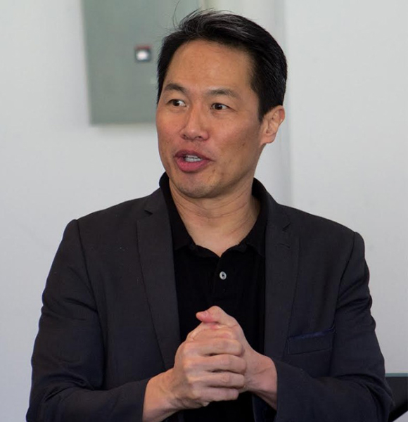 Richard Lui's Wiki: His Age, Confusion About Gay Sexuality Or Being Married And Having A Wife And Much More