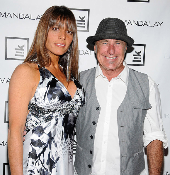 Rick Dale Found Love Again After Getting A Divorce! A Wife Who Understands Him