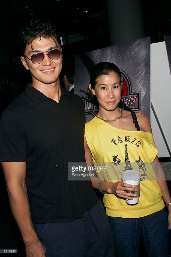 Rick Yune Pictures - 2nd CGDC Annual Meeting 2012 - Day 1 ...  Rick Yune Girlfriend