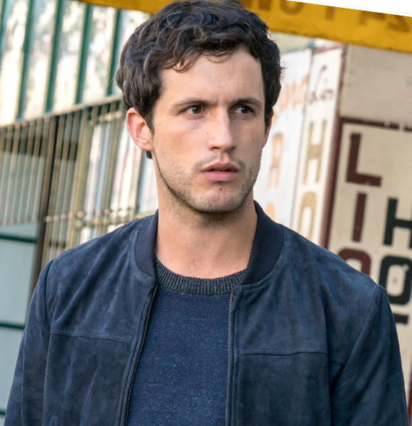 Actor Rob Heaps Isn't Dating Anyone? The Actor Does Not Seem To Be Of The Age To Get Married - Yet