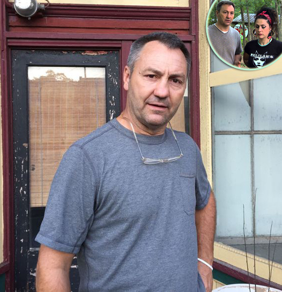 American Pickers' Robbie Wolfe: Hiding Away Married Life With Wife and A Possible Family?