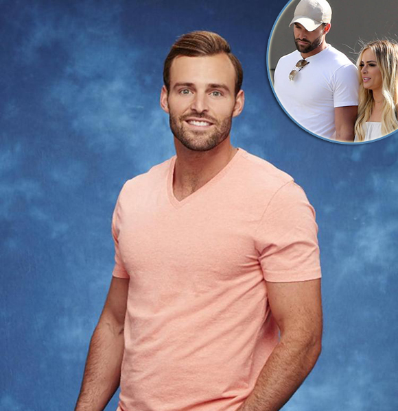 Robby Hayes Holds Hands in Romance! Sparks Dating Rumors With Amanda Stanton In A Walk