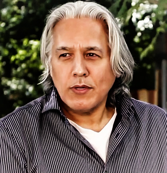 Is Robert Beltran After All Married and Has A Wife? Keeping Away Family From Still Booming Career or Doesn't Have One?
