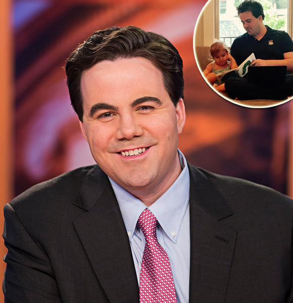 Is Robert Costa Married? It'd Be A Surprise If He Does Not Have A Wife