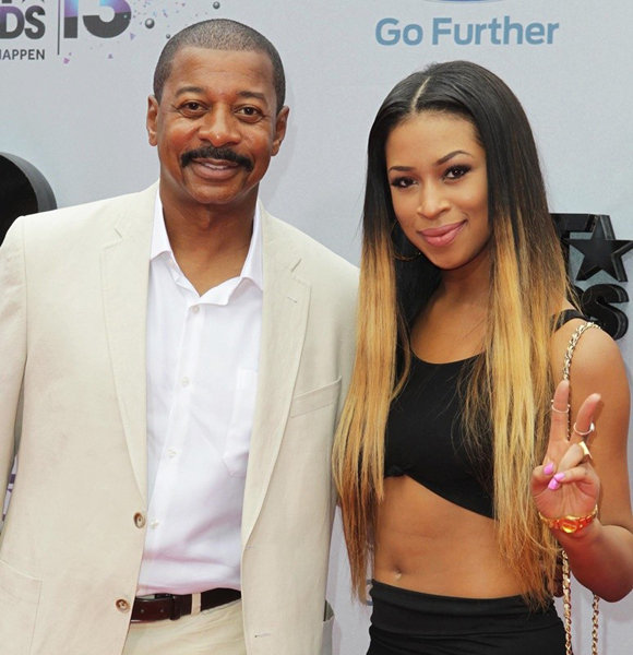 Robert Townsend Has An Amazing Daughter; Dating Someone After Divorce With Wife?
