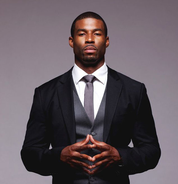 Robert Christopher Riley: 5 Reasons Why Any Girl Will Get Married and Be His Wife