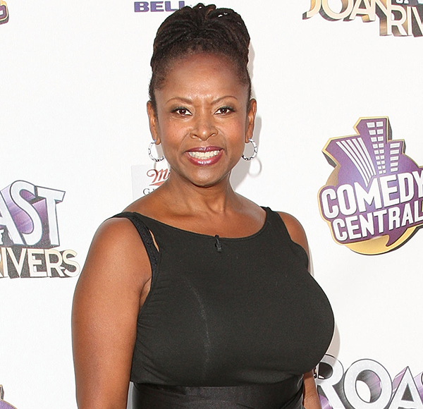 Robin Quivers On Her Battle With Cancer; Tells All-Tale On Her Journey Back To Good Health