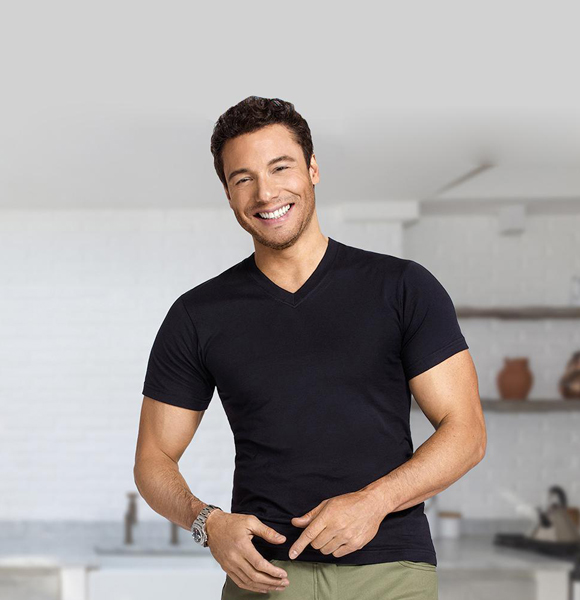 Is Rocco DiSpirito Dating Now? Nearly Got Married Once? Siblings Dispute After Mother's Death?