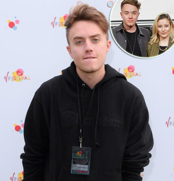 Is Roman Kemp Gay? We Don't Think So Has Had A Girlfriend In The Past And Seems To Be Interested in Dating A Hottie