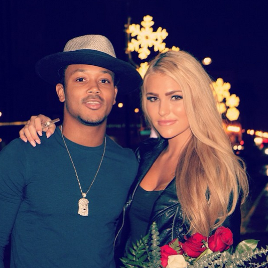 Romeo Miller Faces Some Racial Issues For Having A White Girlfriend; Dating Anyone Right Now?