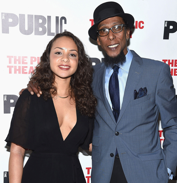 Ron Cephas Jones Daughter Says She Can't Watch Father Die On TV Screen; Has A Wife To Flaunt?