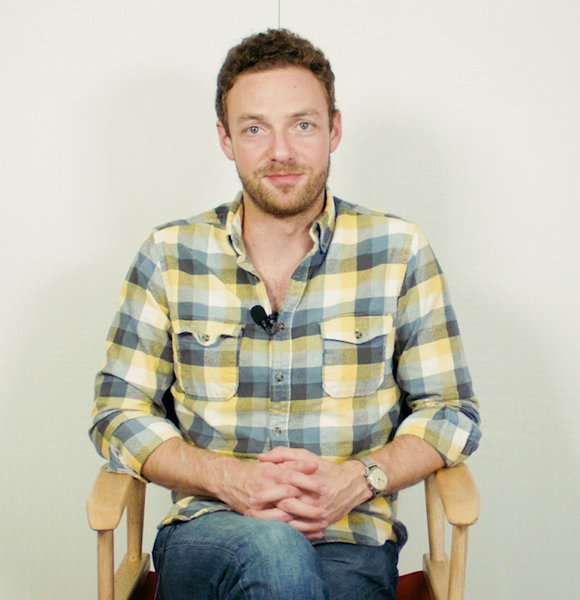 Ross Marquand Stays Lowkey On Dating Affair; Is It All About His On-Screen Gay Relationship?