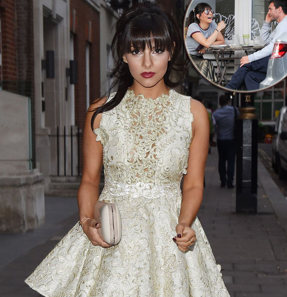 Roxanne Pallett Budding A Relationship? Dating Anyone Now After Split With Actor Boyfriend?