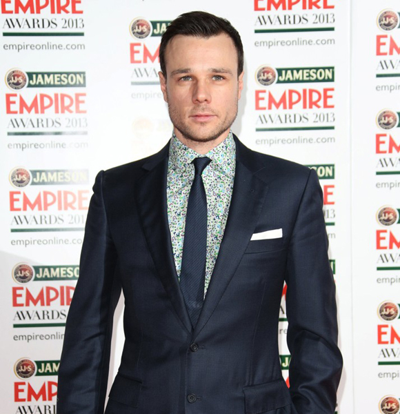 Is Rupert Evans Secretly Married? Every Bit He Has Ever Revealed About Dating And Girlfriend