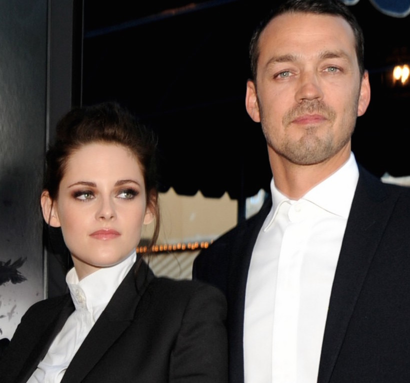 Who is rupert sanders dating now
