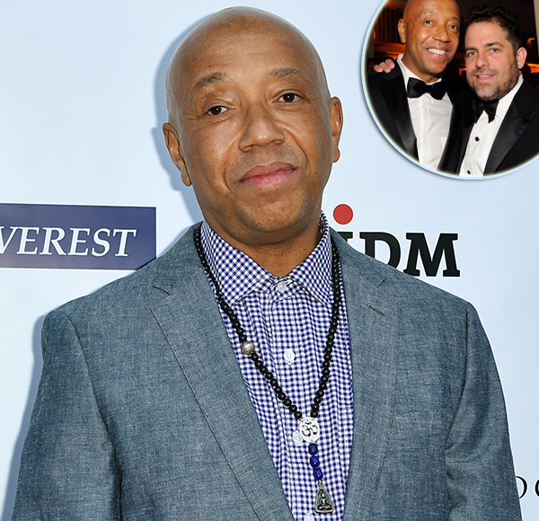 Russell Simmons and Brett Ratner Face Yet Another Case of Sexual Harassment! View Full Report